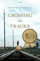 ksbook Crossing the Tracks