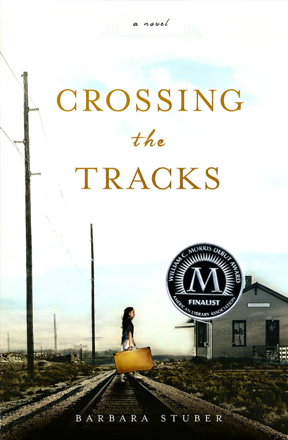 crossingthetracks Books