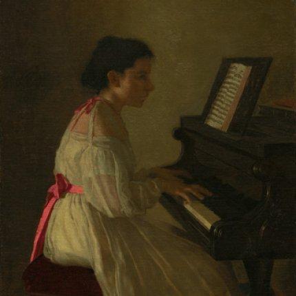 Frances Eakins